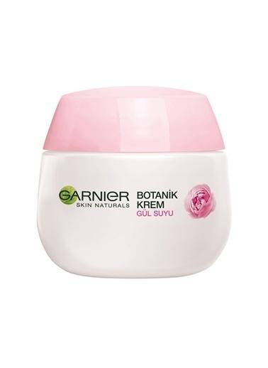 Garnier Garnier Botanik Gül Suyu Rahatlatıcı Nemlendirici 50 Ml Renksiz